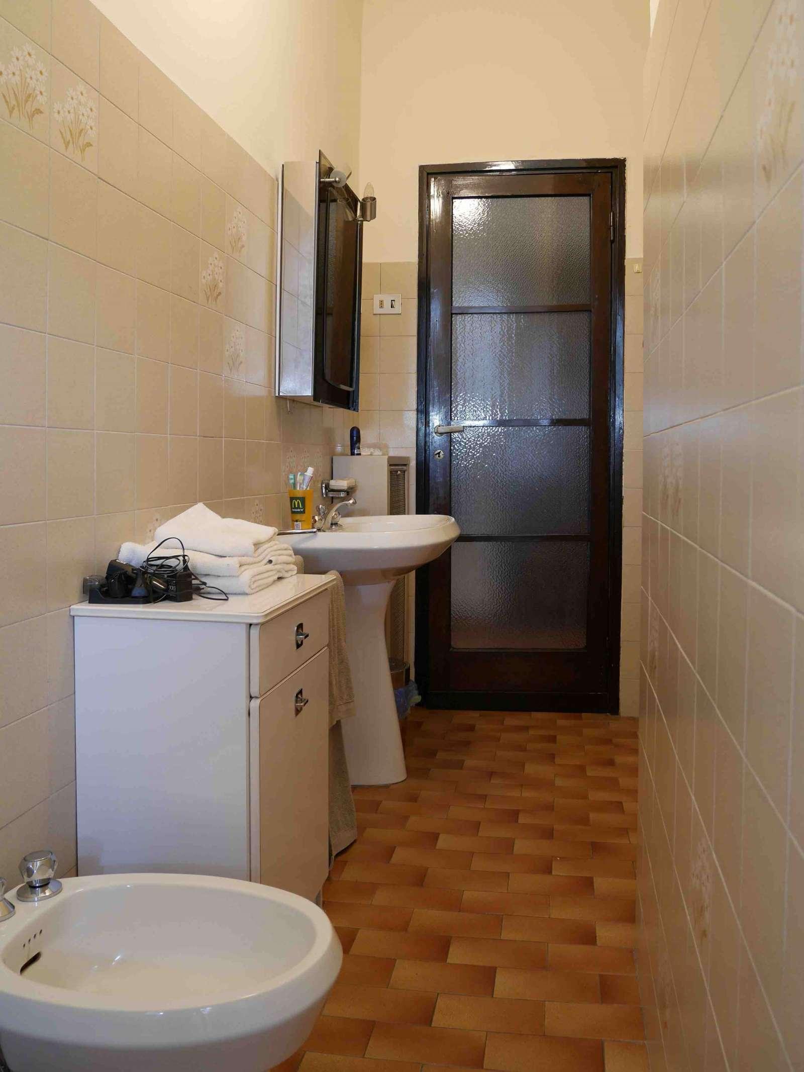 Stanza in affitto in appartamento con 1 camera da letto a citt studi milano ref 166409 - Posso andare in bagno in inglese ...