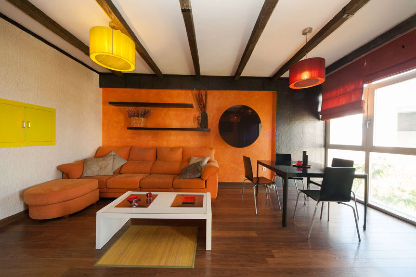 Piso grande de 1 habitaci n en palmate sevilla ref for Piso 1 habitacion