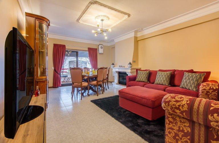 Appartamento con 3 camere da letto in affitto a Cascais, Lisbona