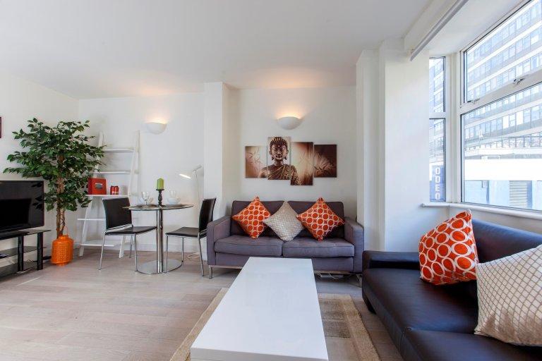 2-pokojowe mieszkanie do wynajęcia w City of Westminster, Londyn
