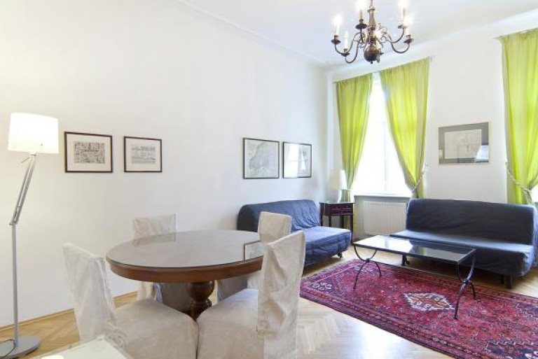 1 bedroom apartment for rent in central Landstrasse  Vienna. 1 bedroom apartment for rent in Leopoldstadt  Vienna  ref  124343