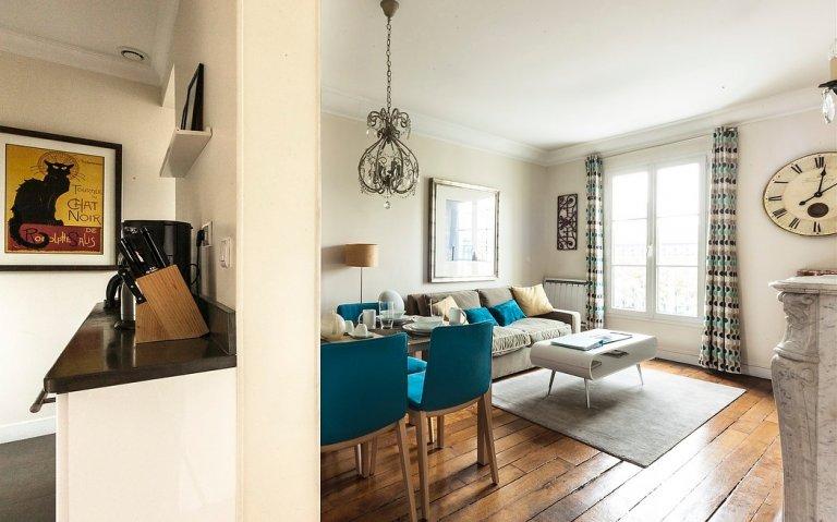 Appartement 2 chambres à louer dans le 5ème arrondissement, Paris