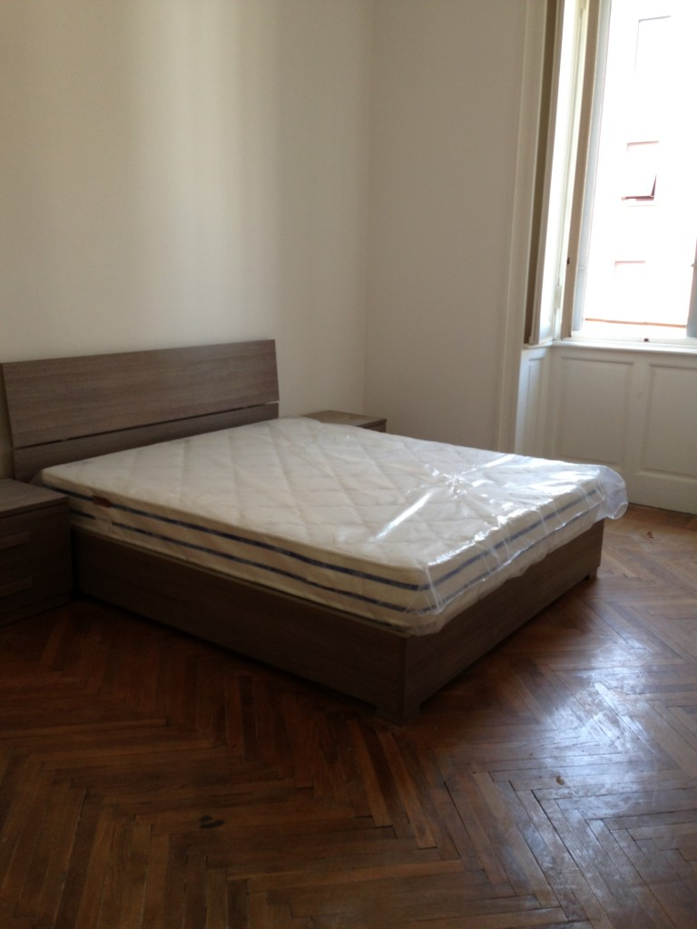 Bedroom 1 - Comfortable Room With Double Bed