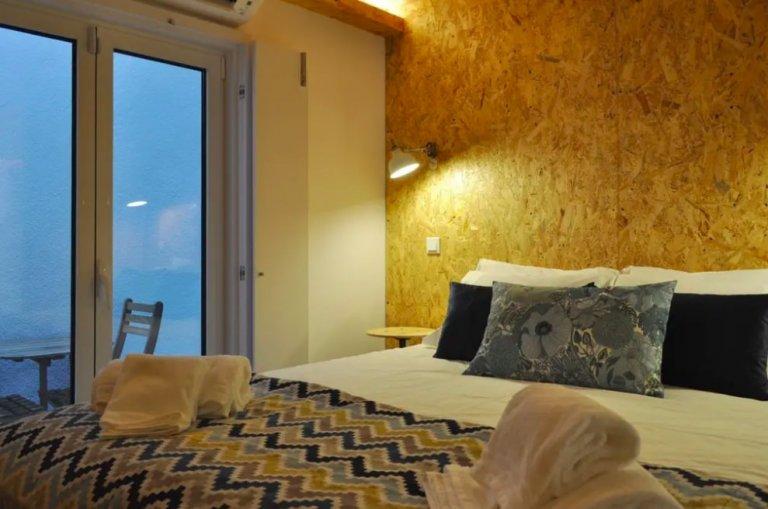 Apartamento de 1 quarto para alugar em Estrela, Lisboa