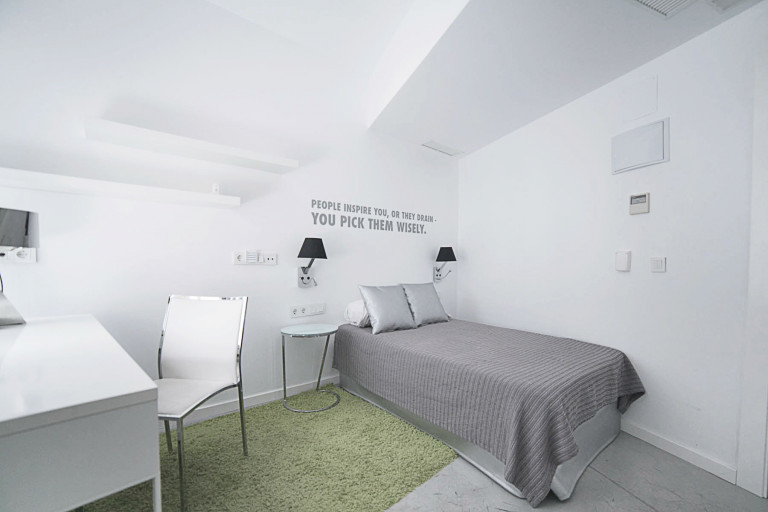 Bedroom type A - Basic