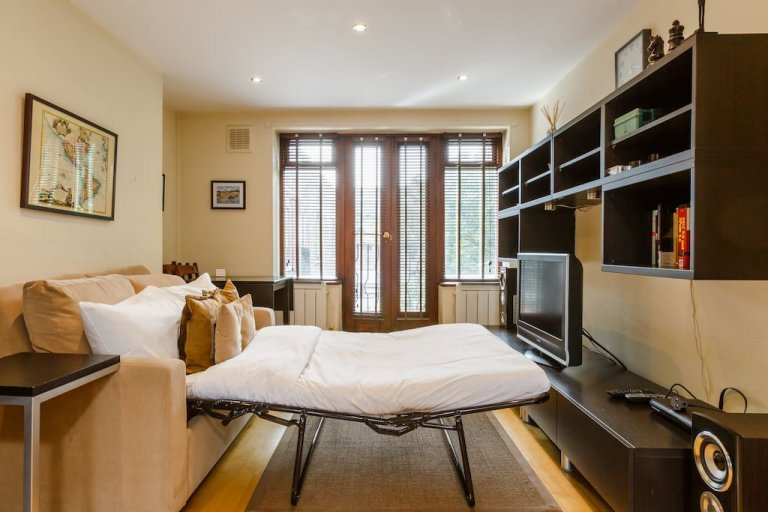 1 Bedroom Flat To Rent In Islington, London