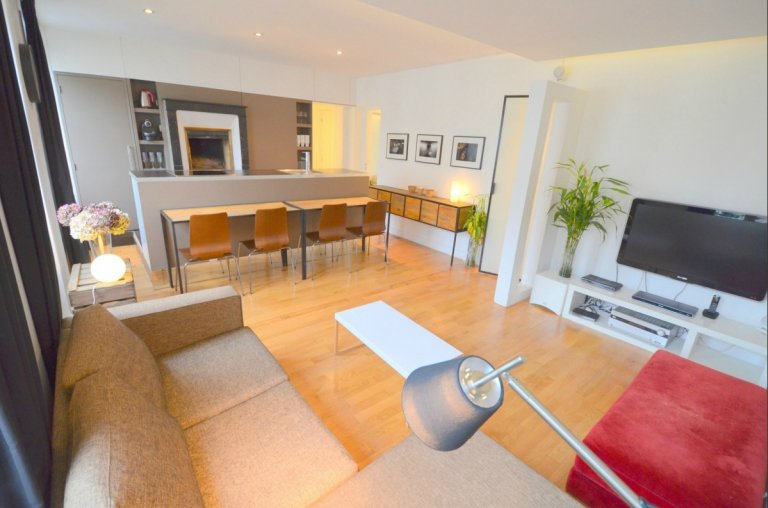 Appartement de 2 chambres à louer dans le 12ème arrondissement, Paris