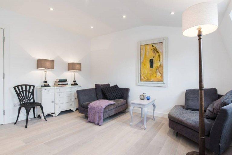 Snug appartement 1 chambre à louer à Lambeth, Londres