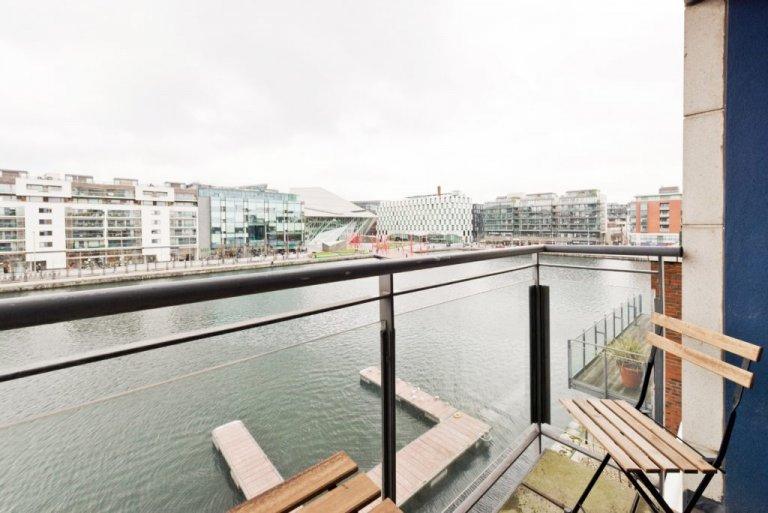 Appartement de 2 chambres à louer à Ballsbridge, Dublin