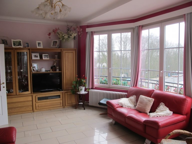 2-bedroom apartment for rent in Schaerbeek, Brussels