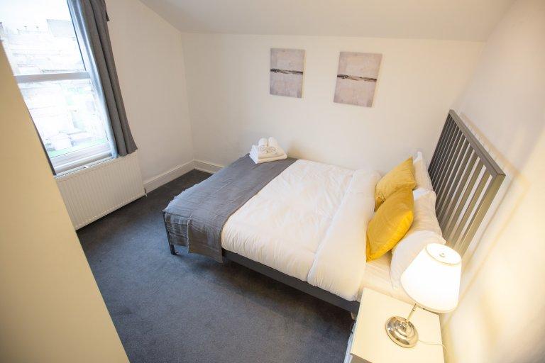 Appartement entier de 3 chambres à Londres