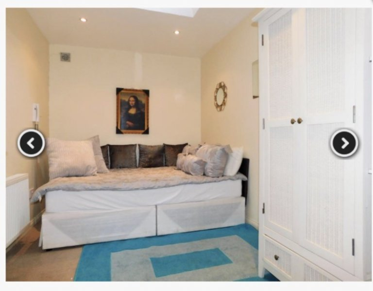 Room in shared apartment in Dublin