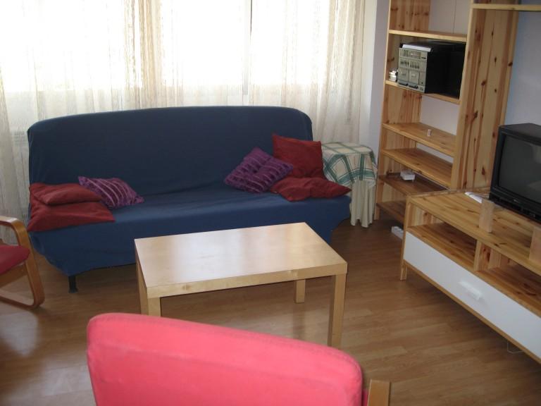Opañel, Madrid kiralık 4 yatak odalı daire