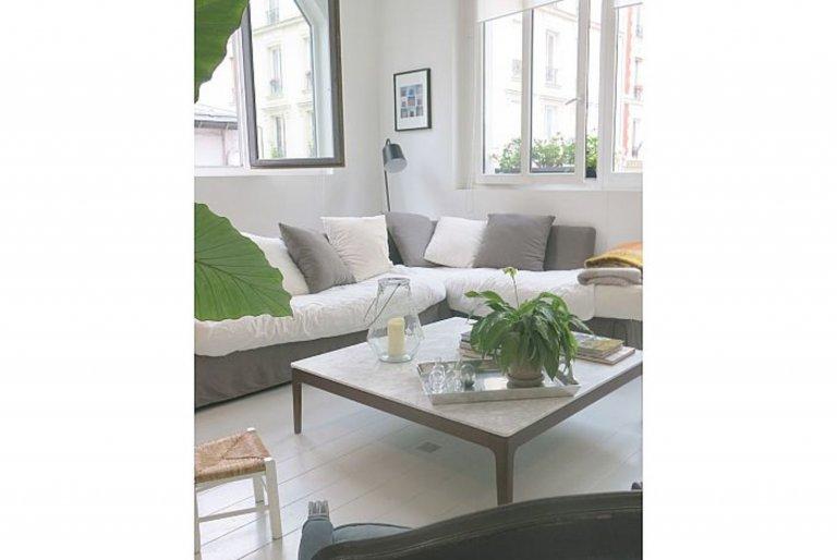 Appartement 4 chambres dans le 17ème arrondissement de Paris