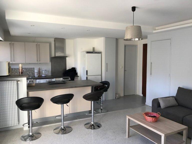 Intero appartamento con 5 camere da letto a Parigi