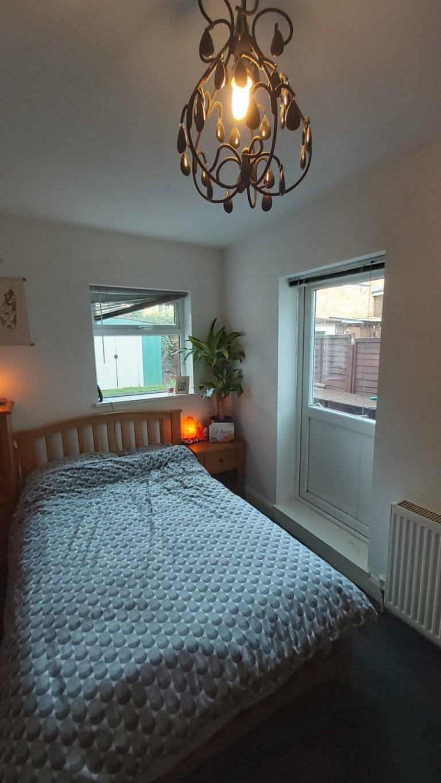 Stanza in appartamento condiviso a Londra