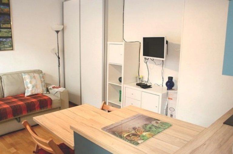 Acogedor estudio en alquiler en el 3 ° distrito de París