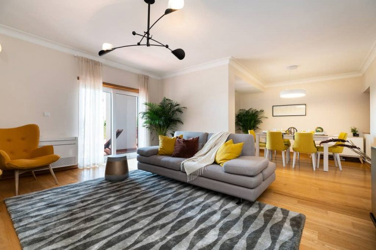2-bedroom apartment for rent, Belas, Lisbon