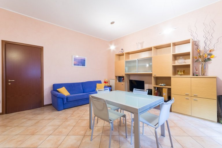 1-bedroom apartment for rent in Greco, Milan