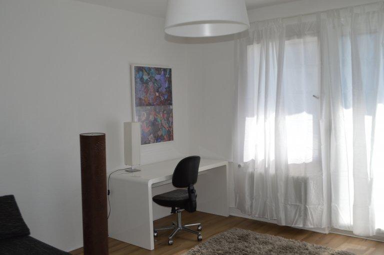 Studio w Berlinie