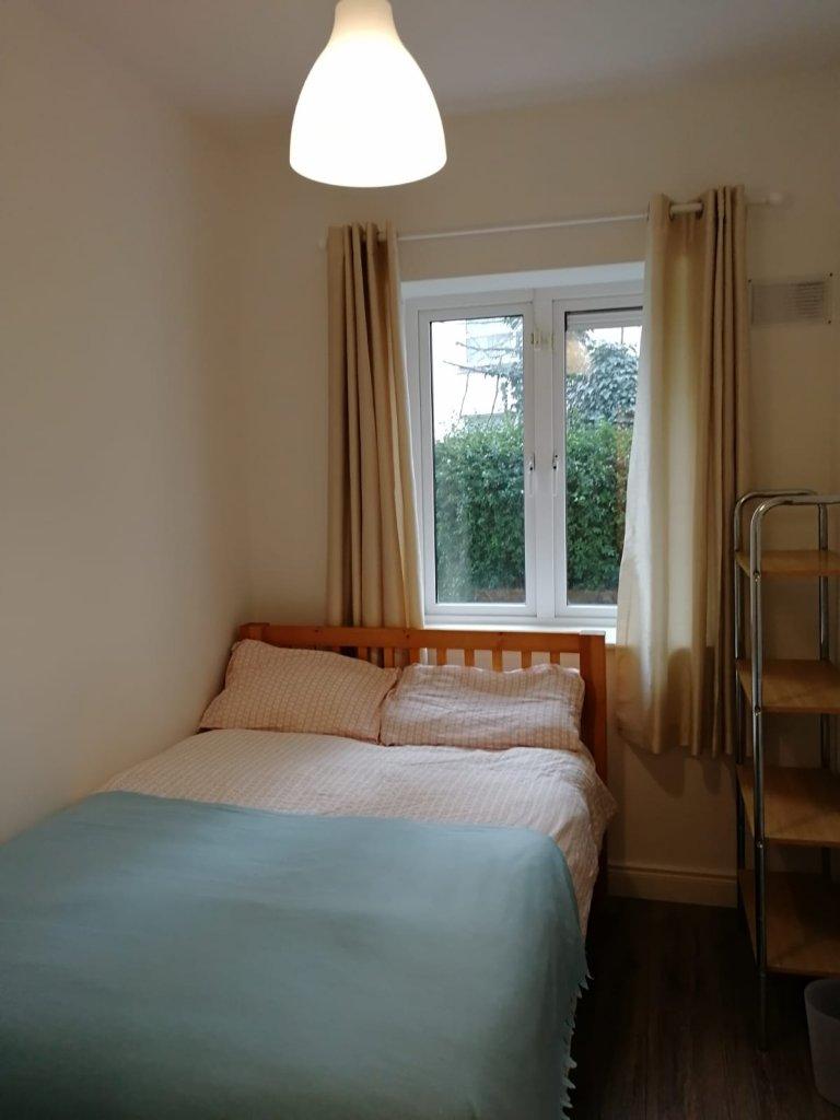 Quarto para alugar em apartamento de 4 quartos em Stoneybatter, Dublin