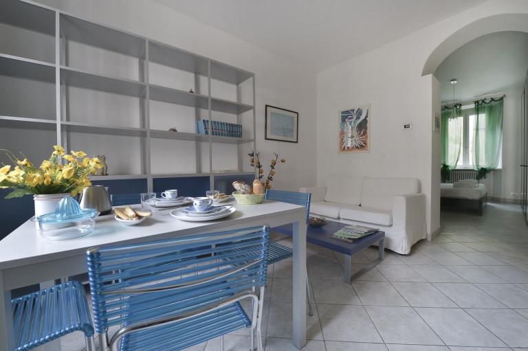 1-bedroom apartment for rent in Porta Nuova, Milán