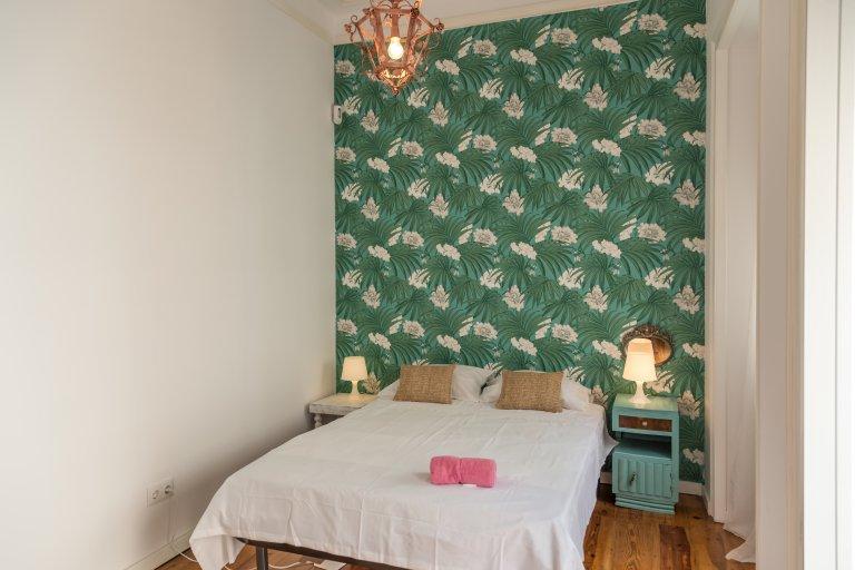 Pokój do wynajęcia w Penha de França, Lizbona