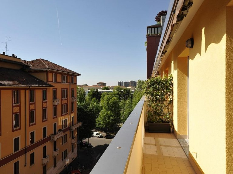 Apartment with 1 bedroom for rent in Isola in Milan