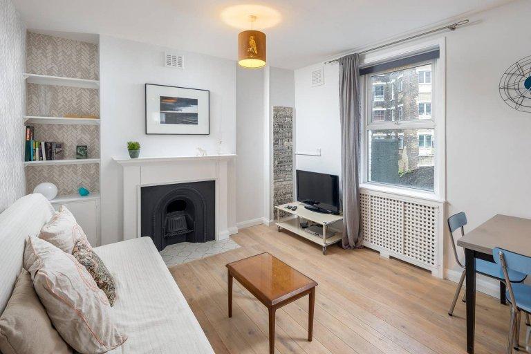 Appartement 1 chambre à louer à Kings Cross, Londres