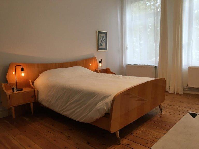 Doppelbett in