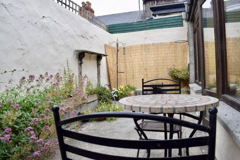 Haus mit 4 Schlafzimmern in Portobello, Dublin zu vermieten