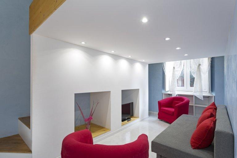 Stellar appartamento bilocale in affitto a Pagano, Milano