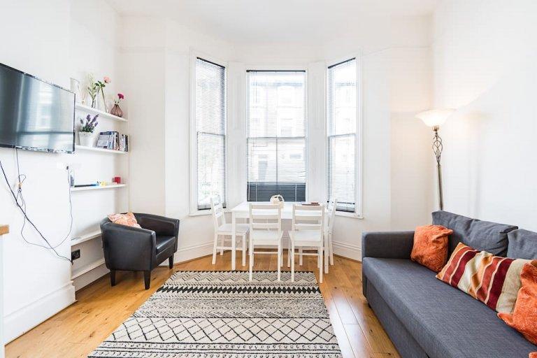 1-pokojowe mieszkanie do wynajęcia w Hammersmith & Fulham, Londyn