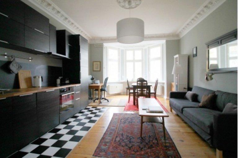 1-bedroom apartment for rent in Friedrichshain, Berlin