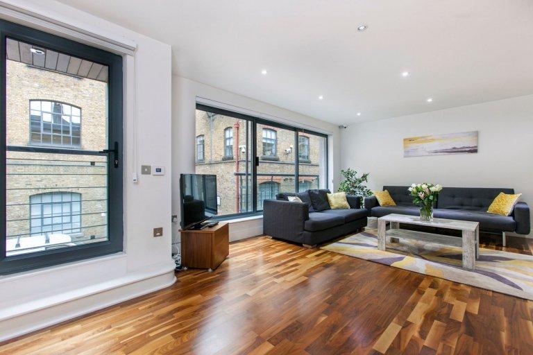 2-Zimmer-Wohnung zur Miete in Camden Town, London