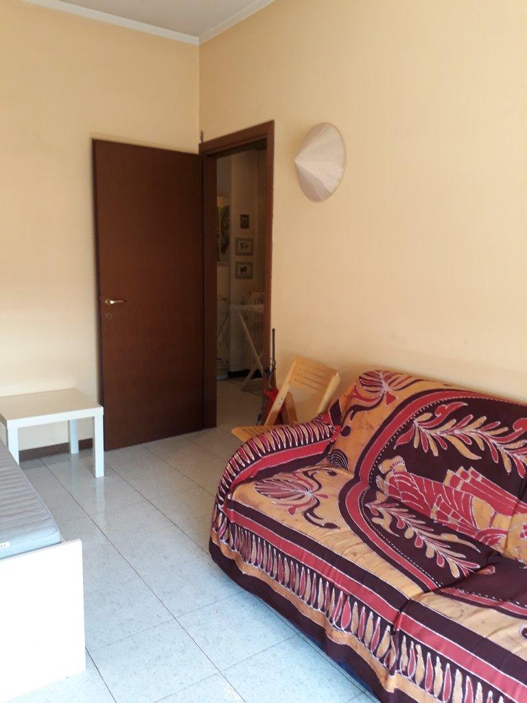 Quarto em apartamento compartilhado em Milano