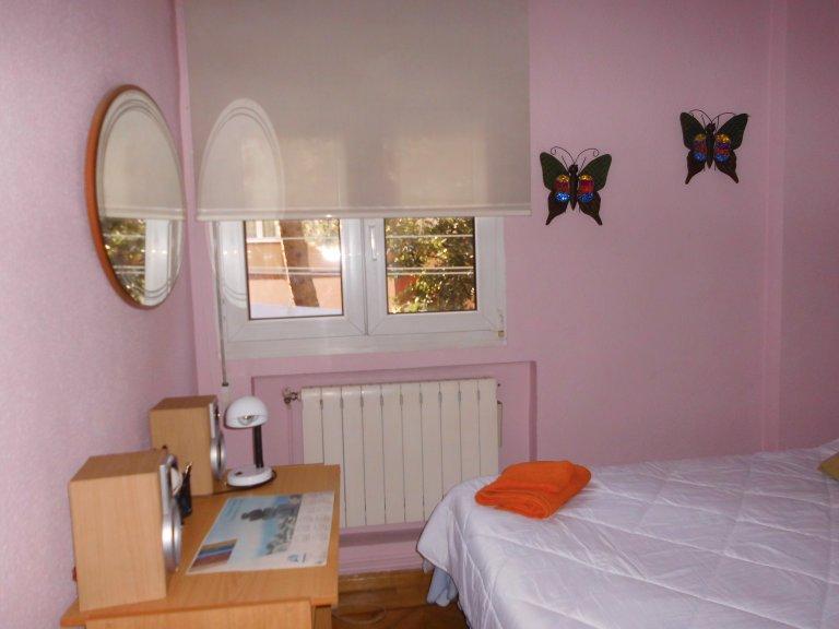 Chambre à louer en colocation à Las Rosas, Madrid