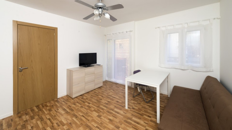 Cozy 2-bedroom apartment in Prosperidad, Madrid