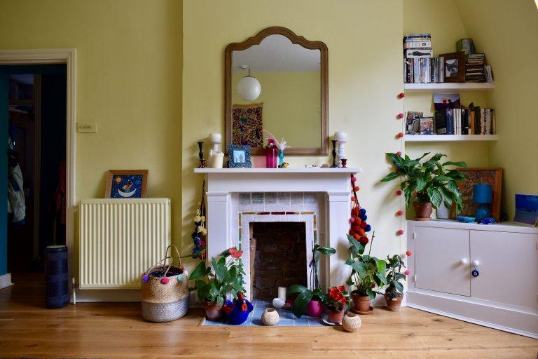 Appartement 1 chambre à louer à Clapham Common, Londres