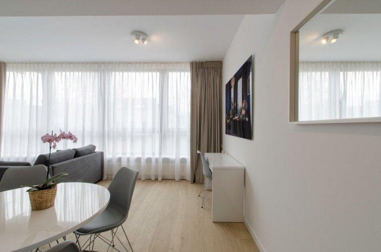 1-bedroom apartment for rent, Ixelles, Brussels