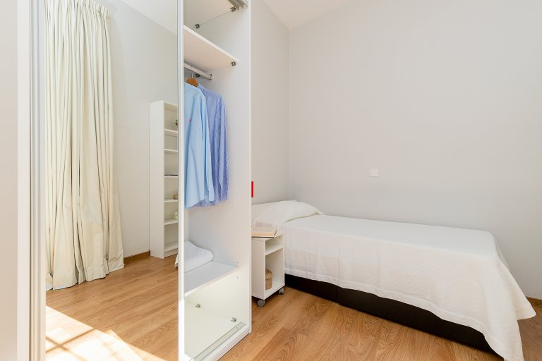 Piękny pokój do wynajęcia w Laranjeiras, Lizbona