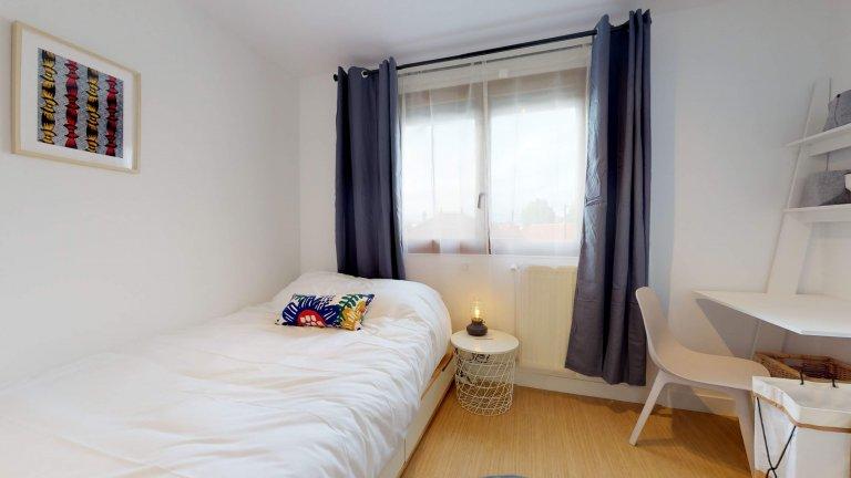 Belle chambre à louer à Noisy-Le-Grand, Paris