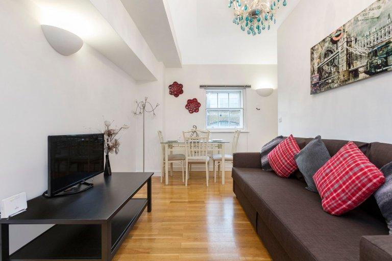 Appartement 1 chambre à louer à Camden, Londres