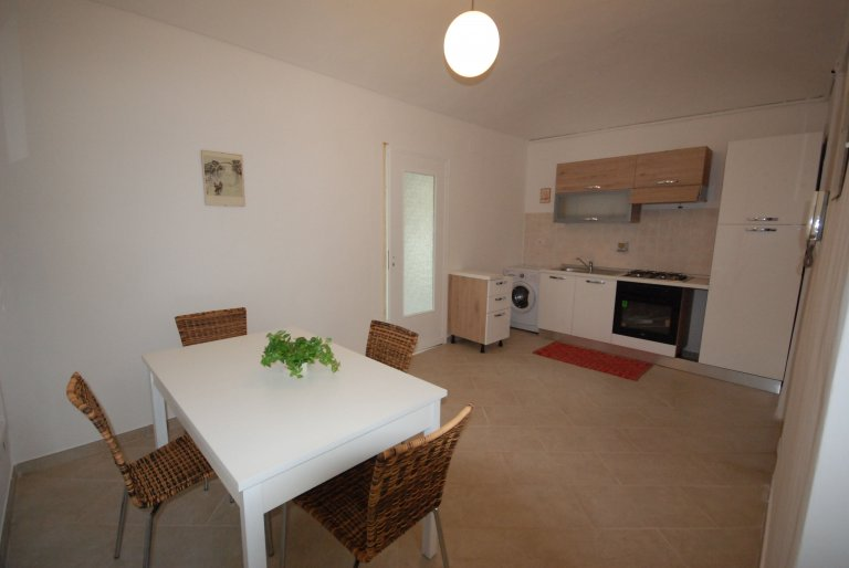 1-bedroom apartment for rent in Nizza, Turin