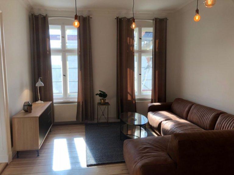 Apartment with 1 bedroom for rent in Kreuzberg, Berlin