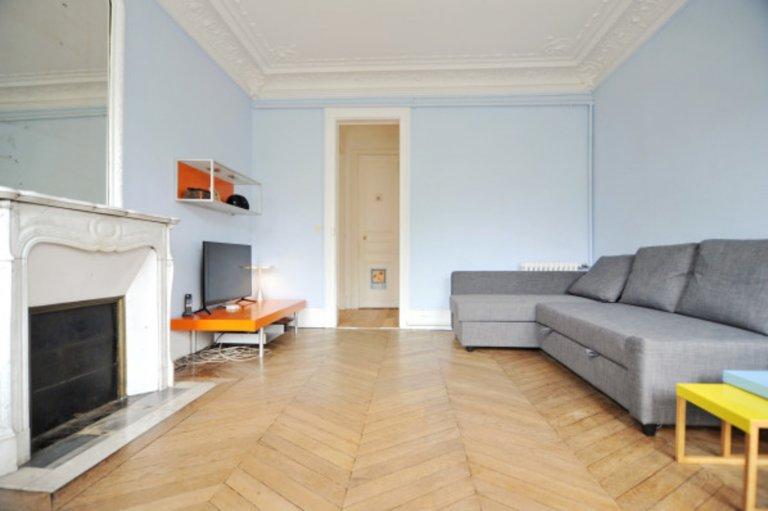 Spazioso appartamento con 2 camere da letto in affitto nel 12 ° arrondissement
