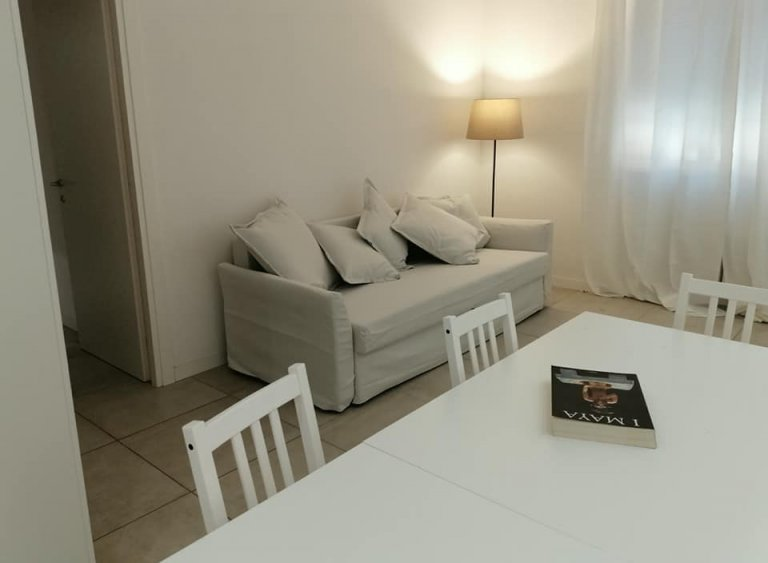 Whole 3 bedrooms apartment in Roma
