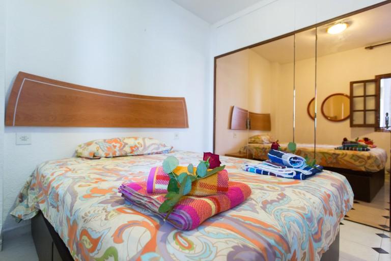 Cozy 3-bedroom apartment in El Born, Barcelona