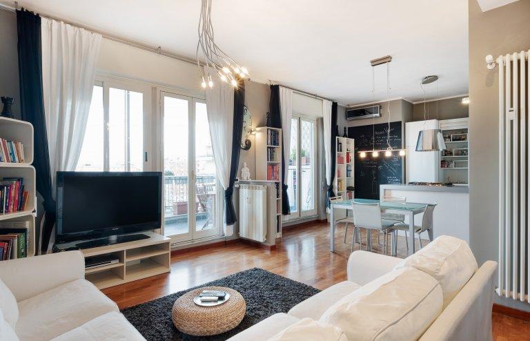 Appartement de 3 chambres à louer à San Giovanni / Appio Latino