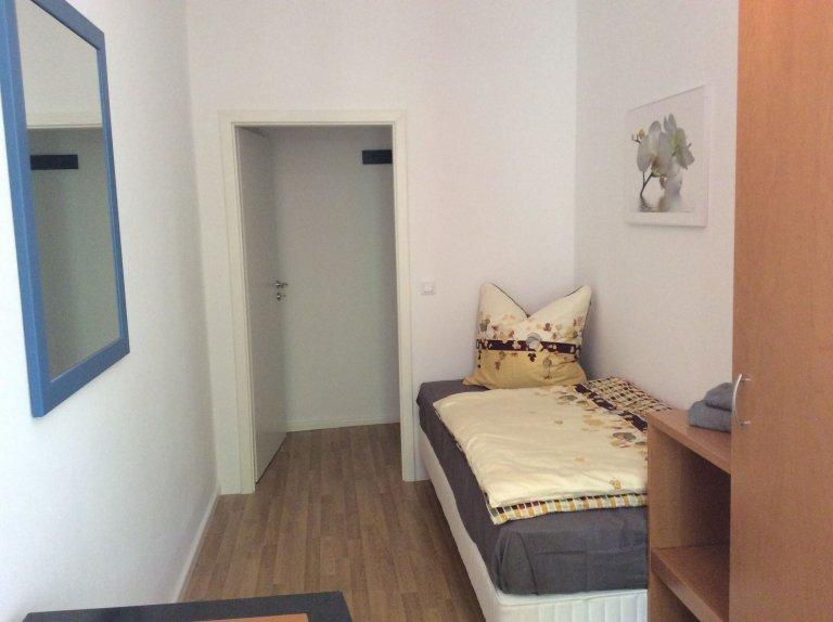 Ładny pokój do wynajęcia w Kreuzberg, Berlin
